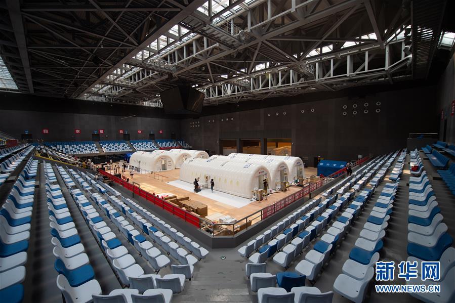 (新华全媒头条·图文互动)(9)构筑守护城市、守护生命的坚强防线——北京开展大规模核酸检测