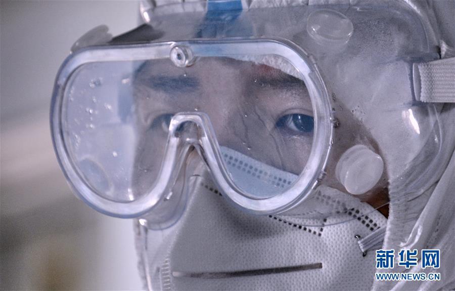 (新华全媒头条·图文互动)(10)构筑守护城市、守护生命的坚强防线——北京开展大规模核酸检测