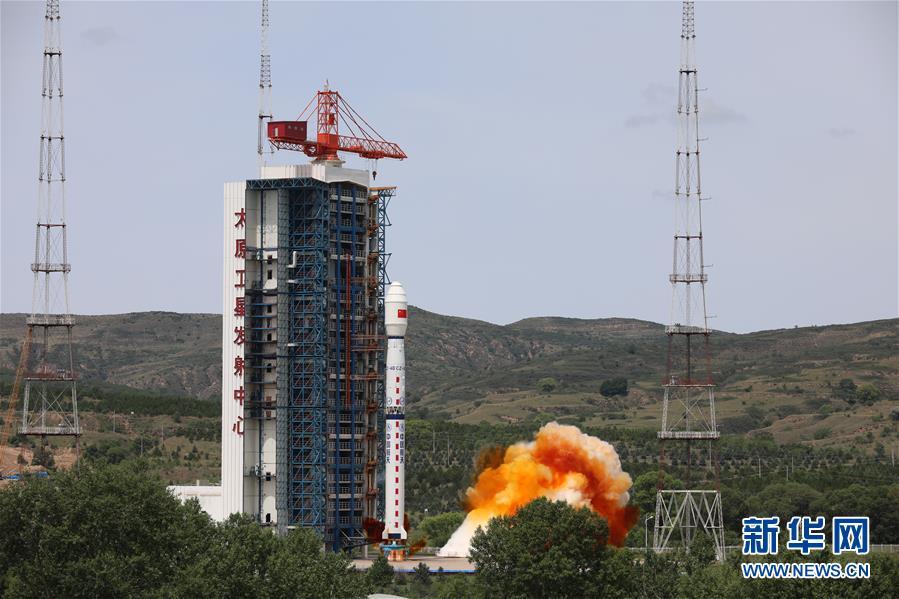 可实现多种成像模式切换:高分多模卫星成功发射