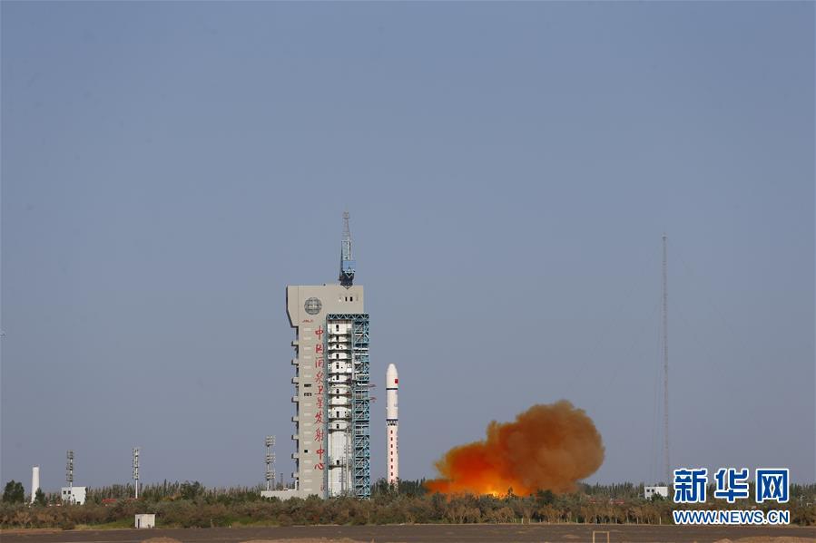 (科技)(1)我国成功发射试验六号02星
