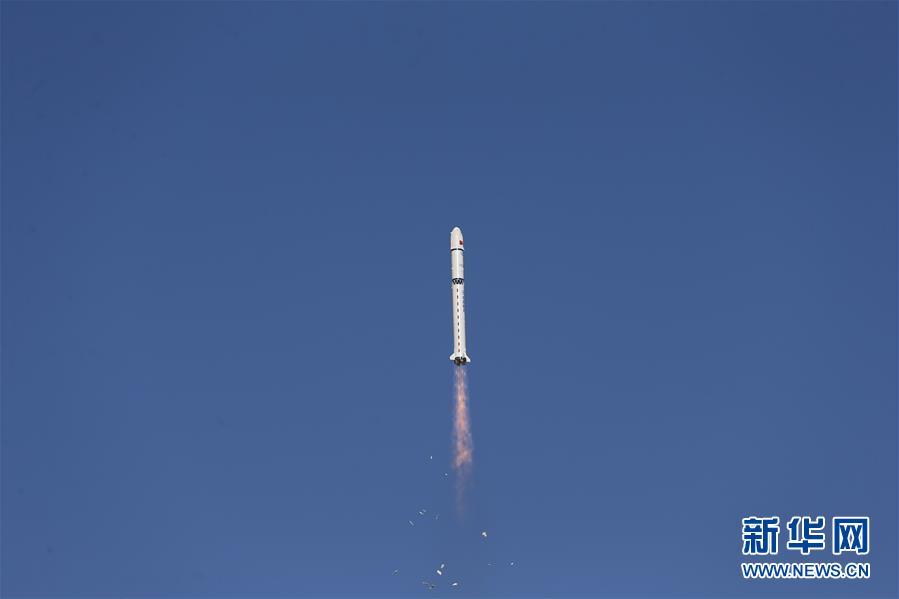 (科技)(5)我国成功发射试验六号02星