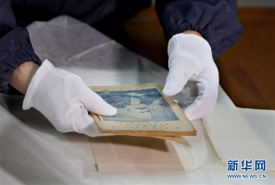 (新华全媒头条·图文互动)(2)永恒的明灯——写在《共产党宣言》中文首译本出版100周年之际