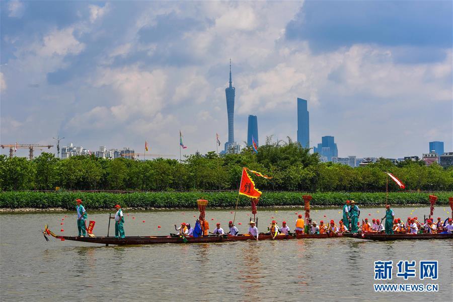 """(走向我们的小康生活·图文互动)(6)从永庆坊到湿地公园:珠三角探索城市建设的""""民生新路"""""""