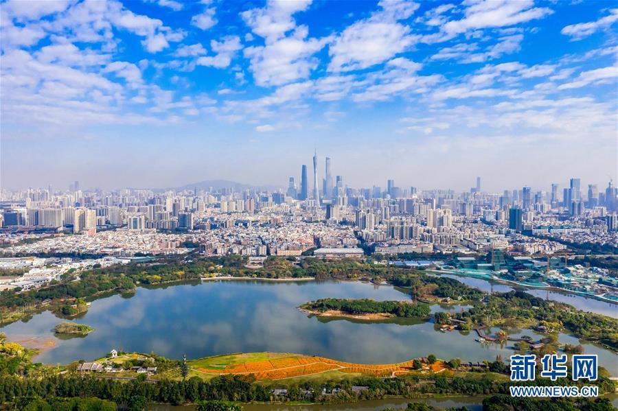 """(走向我们的小康生活·图文互动)(7)从永庆坊到湿地公园:珠三角探索城市建设的""""民生新路"""""""