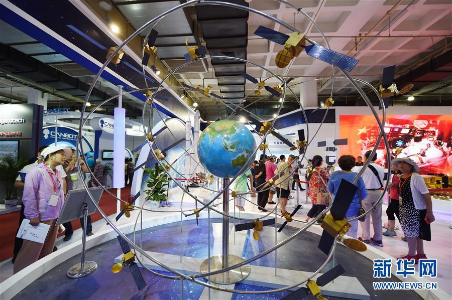 (新华全媒头条·图文互动)(6)中国北斗全球梦圆——写在北斗三号全球卫星导航系统全面建成之际