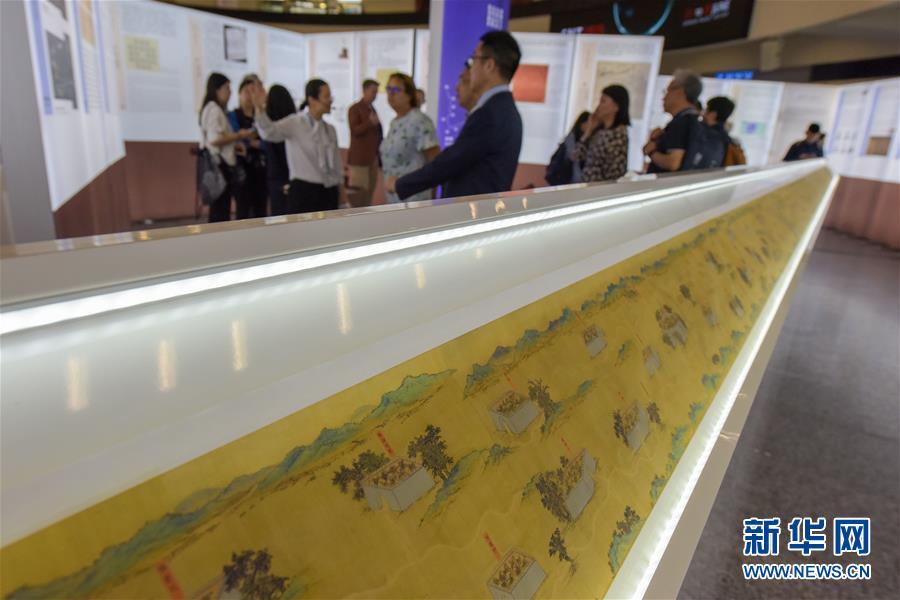(新华全媒头条·图文互动)(12)中国北斗全球梦圆——写在北斗三号全球卫星导航系统全面建成之际