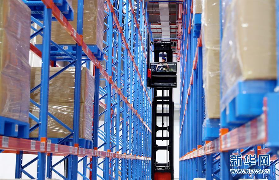 (新华全媒头条·图文互动)(3)构建双循环 闯出新天地——从长三角看中国外贸新动能