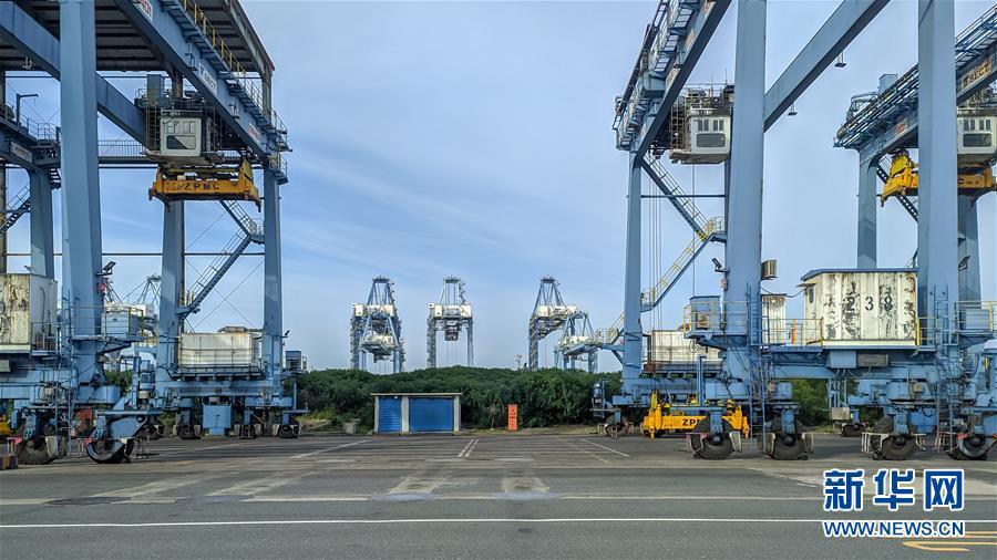 (新华全媒头条·图文互动)(12)构建双循环 闯出新天地——从长三角看中国外贸新动能
