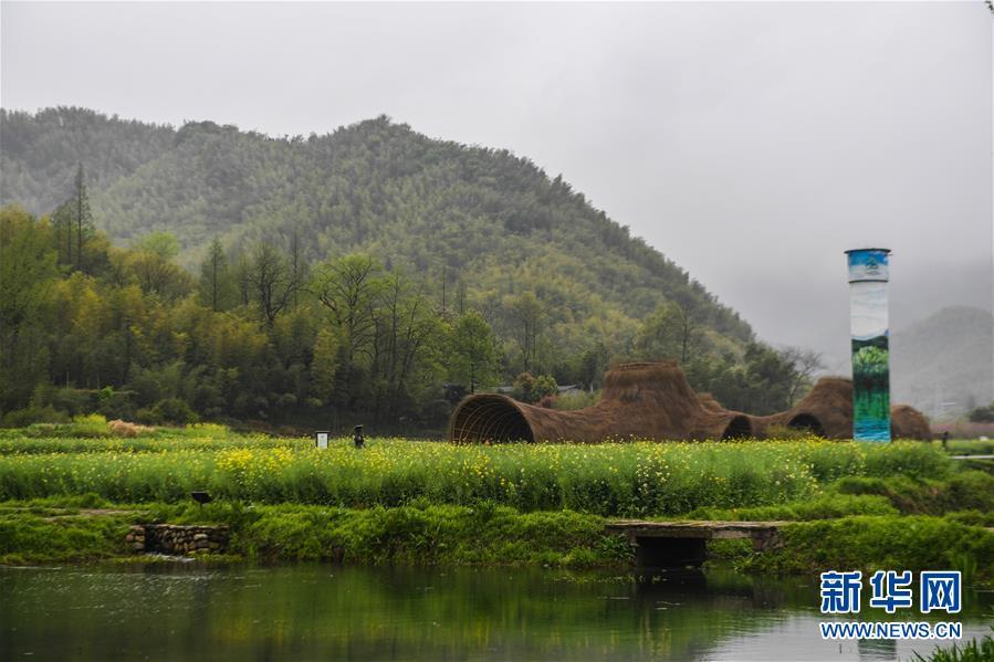 (新华全媒头条·图文互动)(2)生态文明之光照耀美丽中国——写在绿水青山就是金山银山理念提出15周年之际