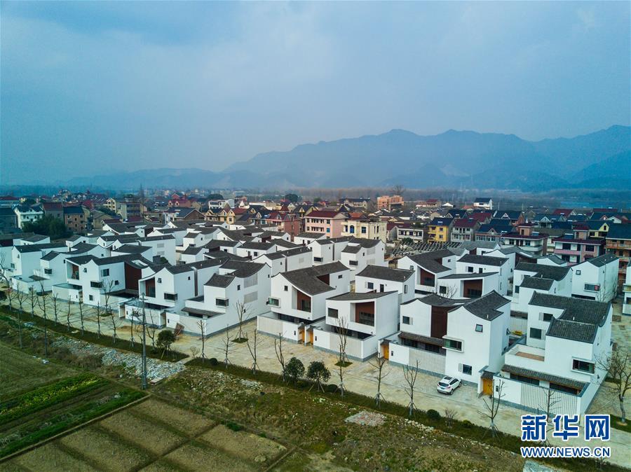 (新华全媒头条·图文互动)(5)生态文明之光照耀美丽中国——写在绿水青山就是金山银山理念提出15周年之际