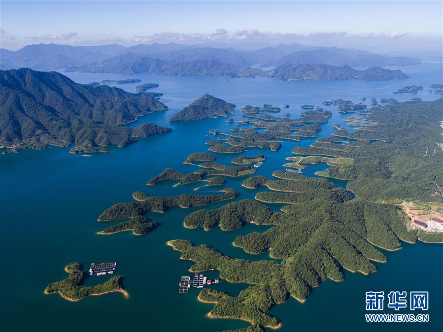 (新华全媒头条·图文互动)(6)生态文明之光照耀美丽中国——写在绿水青山就是金山银山理念提出15周年之际