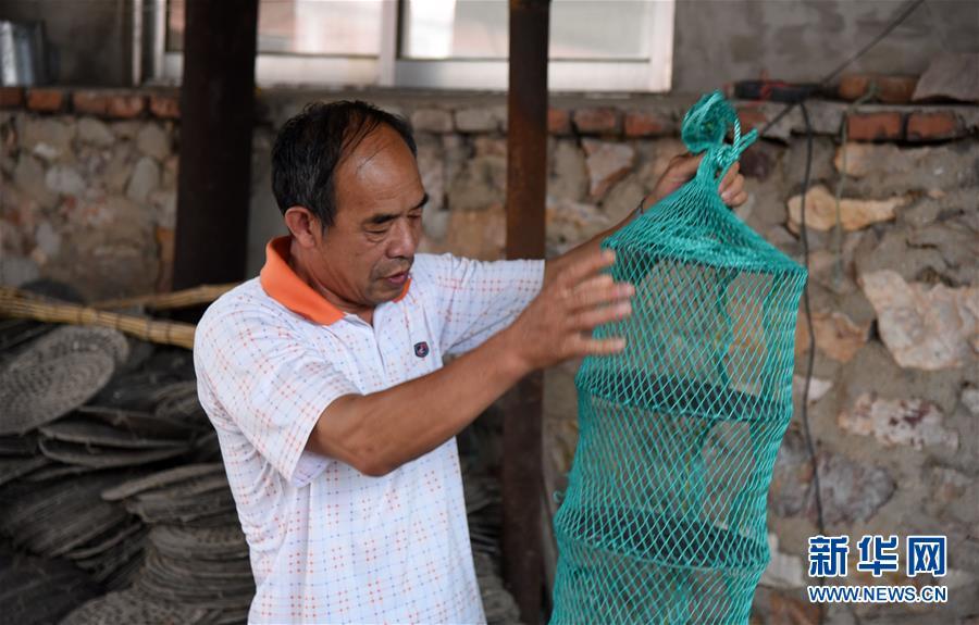 (走向我们的小康生活·图文互动)(8)长岛渔民的扇贝喜事:从请客求人买到供不应求