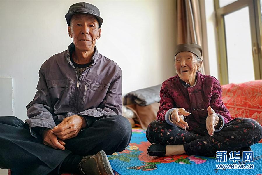 (新華全媒頭條·圖文互動)(9)黃土地上向陽花開——來自山西深度貧困地區的脫貧故事