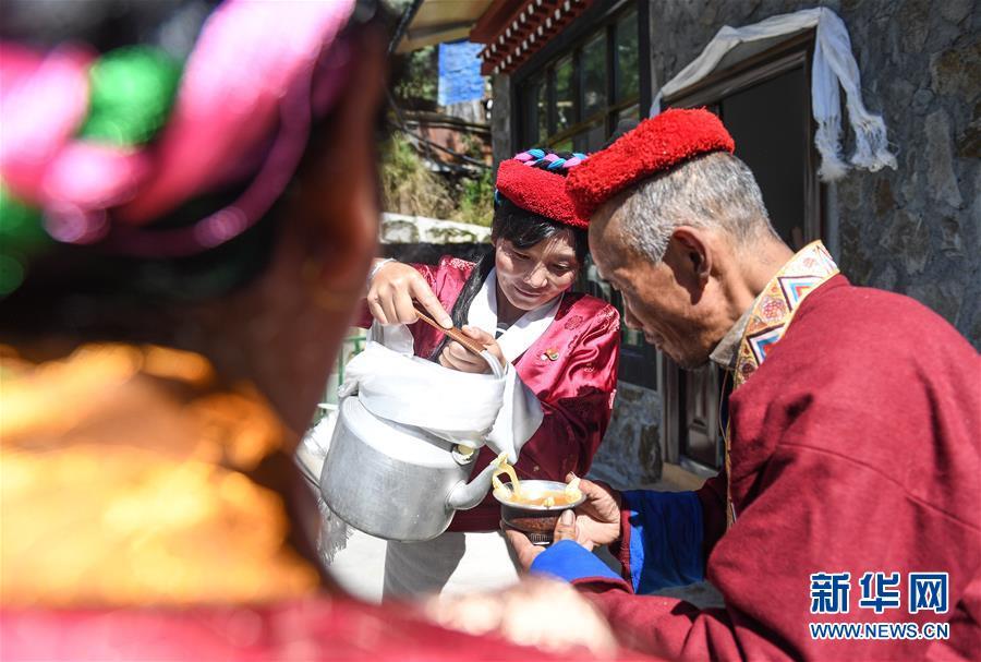 (新华全媒头条·图文互动)(9)庄重的承诺 历史的奇迹——西藏自治区决战脱贫攻坚纪实