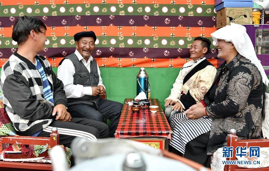 (新华全媒头条·图文互动)(12)庄重的承诺 历史的奇迹——西藏自治区决战脱贫攻坚纪实
