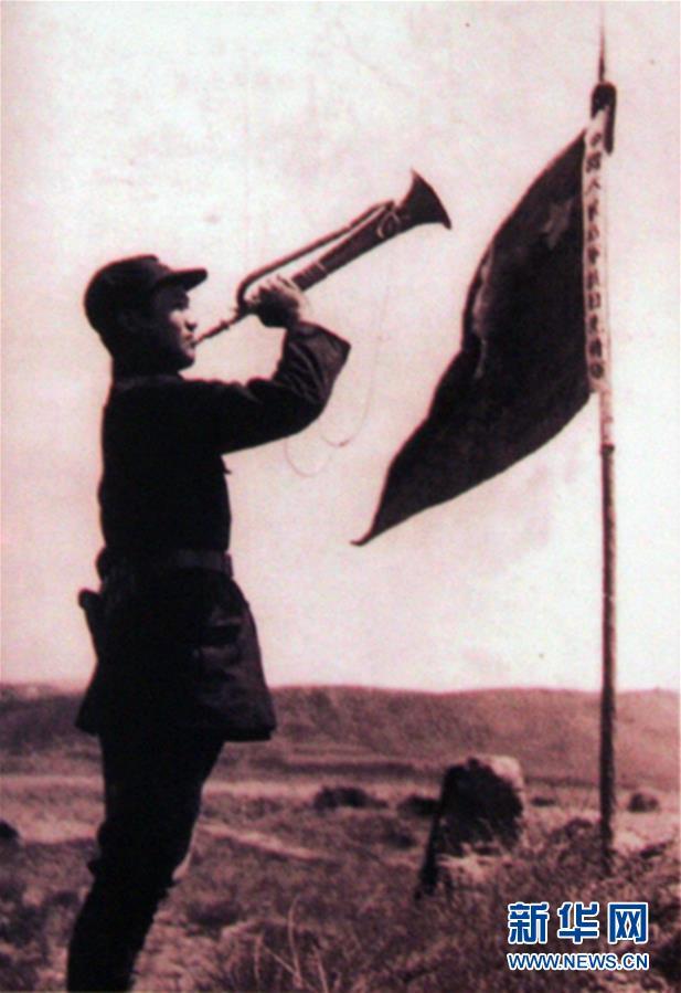 (新华全媒头条·图文互动)(9)铭记历史 砥砺奋进——写在中国人民抗日战争暨世界反法西斯战争胜利75周年之际