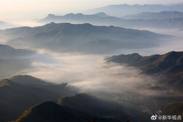 680个村入选第二批全国乡村旅游重点村名单