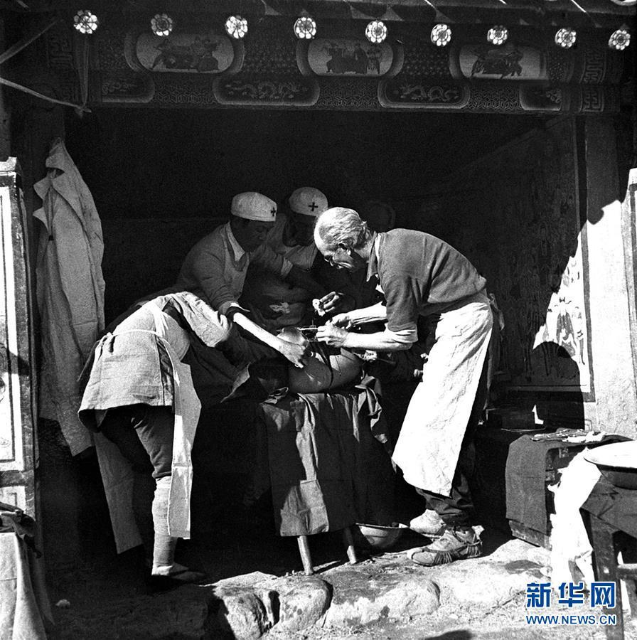 (图文互动)(6)走向复兴的历史回响――纪念中国人民抗日战争暨世界反法西斯战争胜利75周年