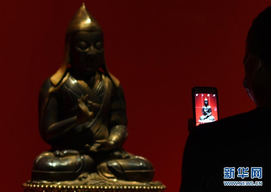 (文化)(10)故宮舉辦紫禁城建成六百年展覽