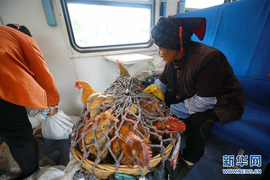 (坐著高鐵看中國·圖文互動)(3)走成昆,感受闖過禁區的光影記錄