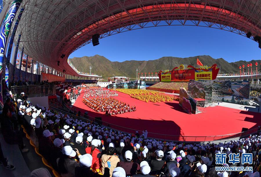 新西藏从这里走来――写在西藏昌都解放70周年之际