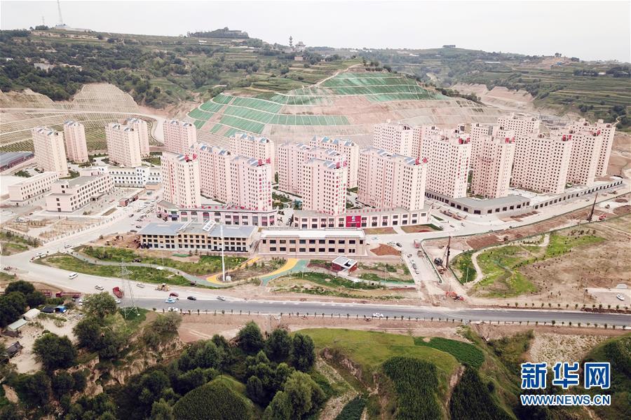 (新华全媒头条·图文互动)(1)大山的回响——三个民族自治县的70年巨变