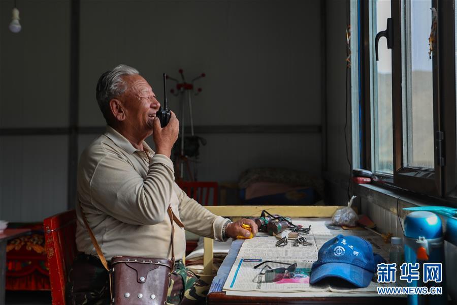 (新华全媒头条·图文互动)(6)大山的回响——三个民族自治县的70年巨变