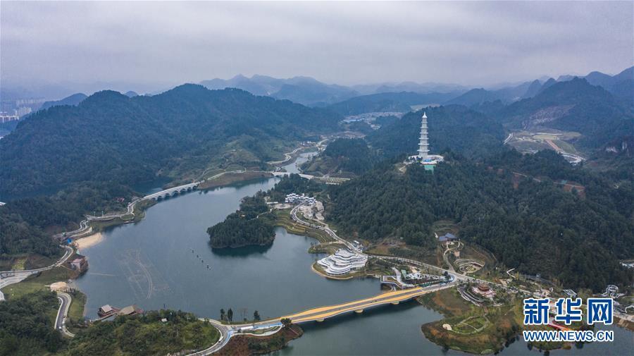 以自然之道,养万物之生――第四届中国绿化博览会亮点扫描