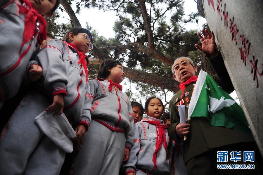 (新华全媒头条·图文互动)(7)气壮山河的凯歌 永载史册的丰碑——写在中国人民志愿军抗美援朝出国作战70周年之际