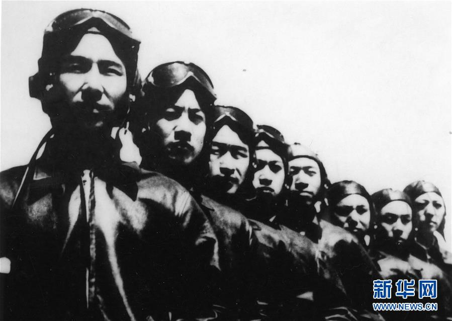 (紀念抗美援朝70周年·圖文互動)(1)王海大隊:敢打必勝,有我無敵