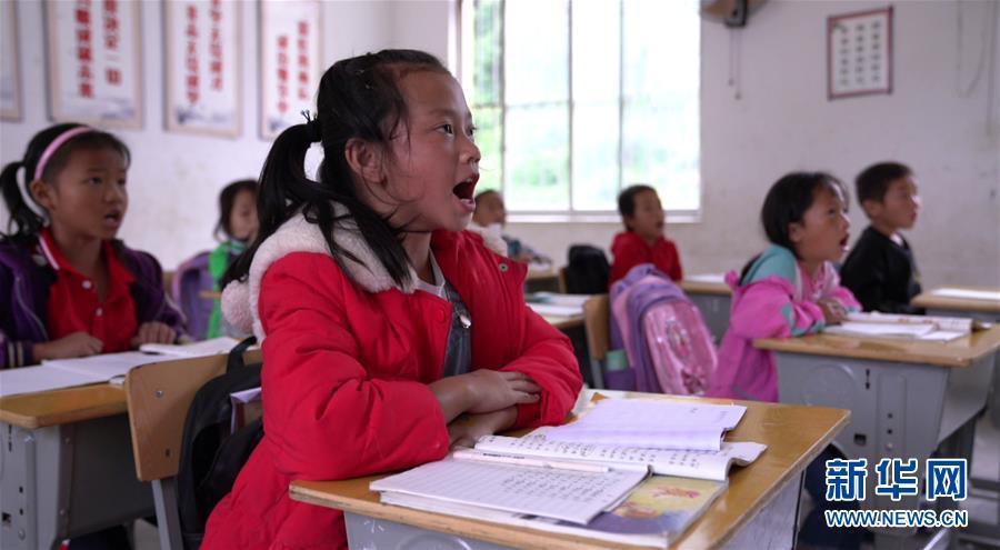 (新華全媒頭條·圖文互動)(7)木棉花開紅勝火——廣西千裏邊境線脫貧紀實