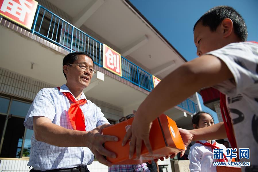 (新华全媒头条·图文互动)(9)在脱贫攻坚一线打一场首善标准的硬仗——北京东西部扶贫协作纪实