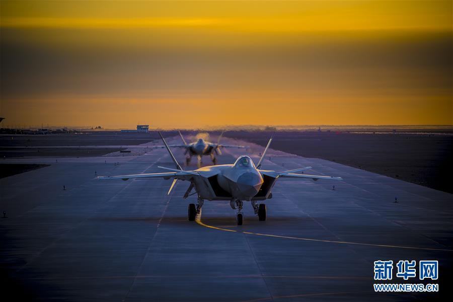 (图文互动)(1)人民空军成立71周年 阔步迈向世界一流空军