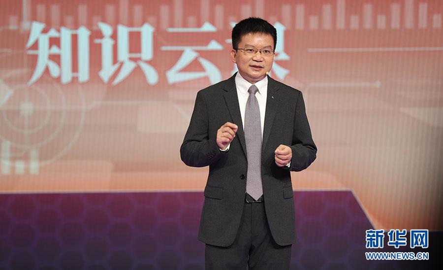 黄文艺:高水平社会主义市场经济