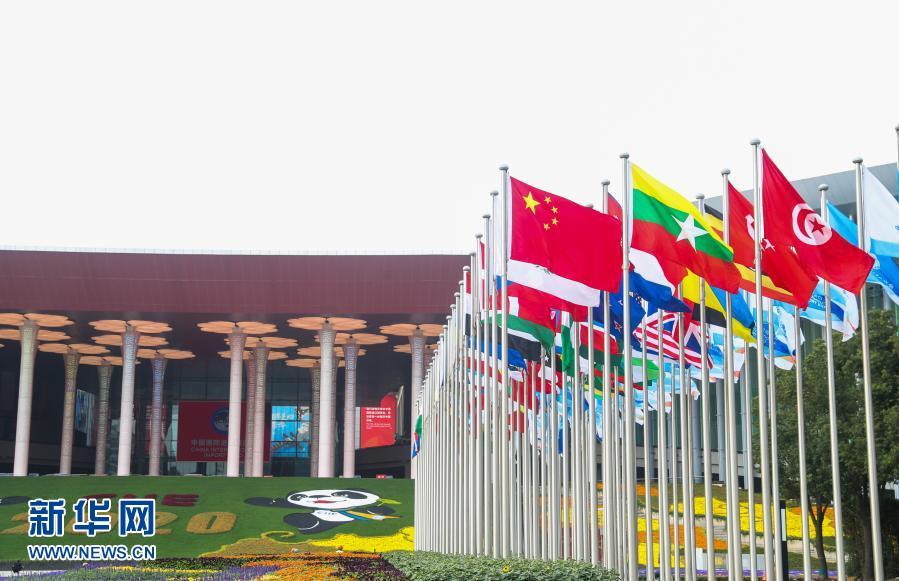 新华社评出2020年国内十大新闻