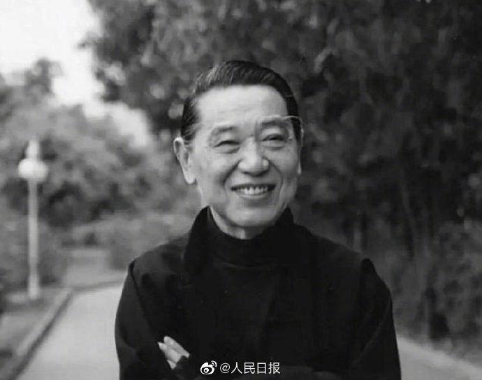 钢琴家傅聪感染新冠去世 享年86岁