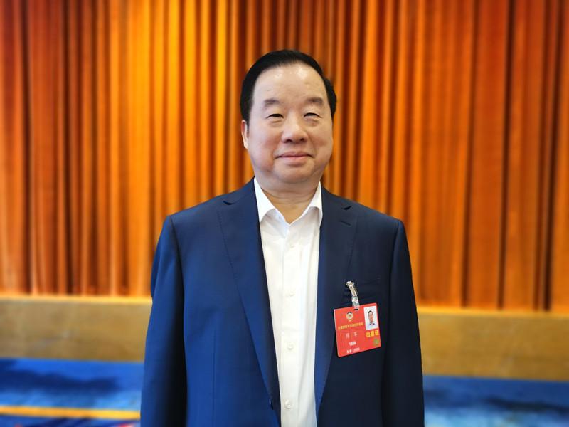 全国政协委员傅军:加大文旅产业扶持力度 助力企业纾困发展