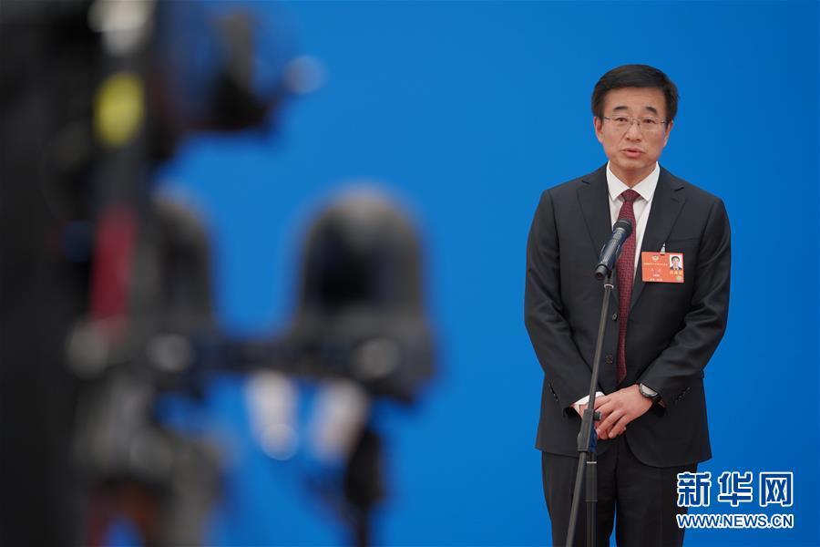 (新華全媒頭條·兩會特別報道·圖文互動)(4)砥礪前行 使命必達——從全國兩會看中國信心