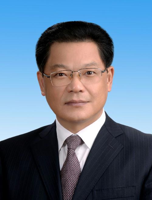 任振鹤当选甘肃省省长