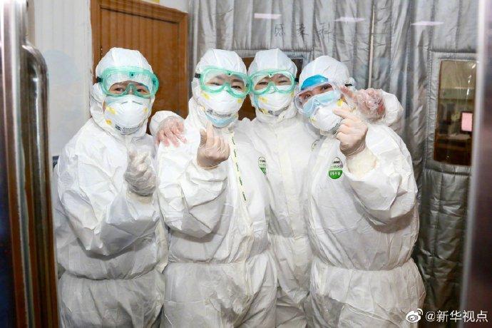 黑龙江省现有新冠肺炎确诊病例和无症状感染者清零