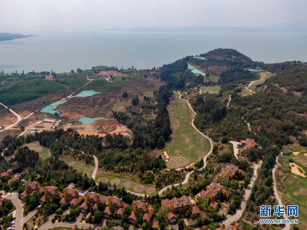 环保督查|滇池沿岸:整改糊弄十余年 长腰山超9成表面积遭破坏