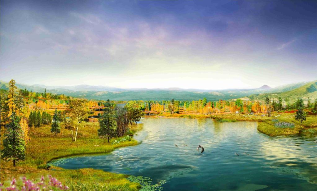 曾让青藏高原中部水草丰美的风,咋没了?