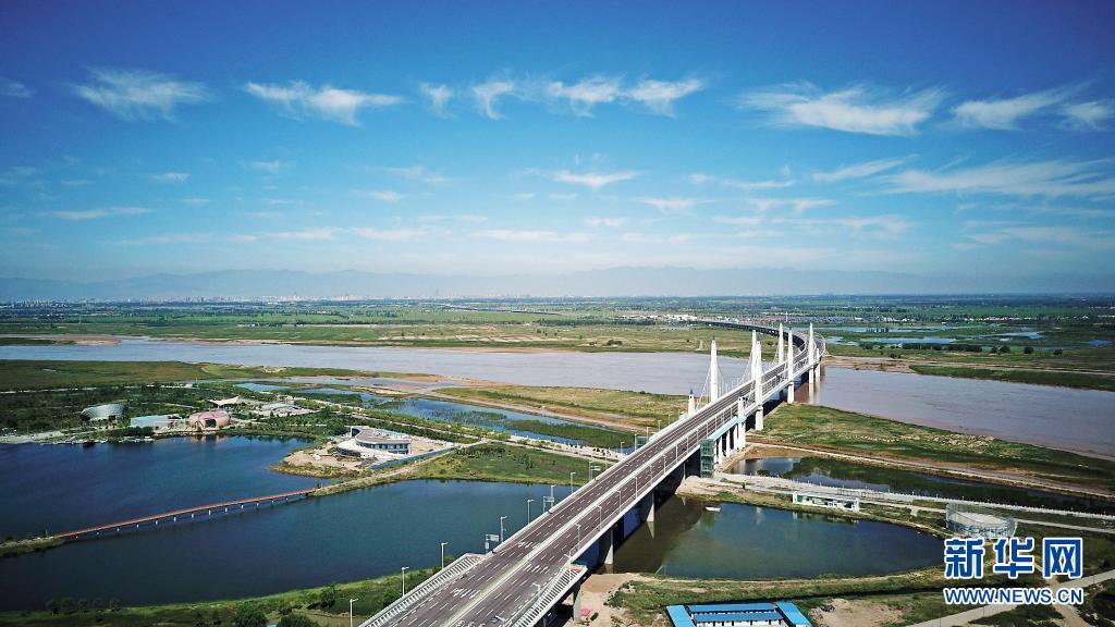潮起塞上满目新――宁夏建设黄河流域生态保护和高质量发展先行区观察