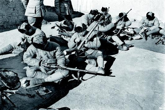 卢沟桥事变报道第一人方大曾:用生命记录抗战的战地记者
