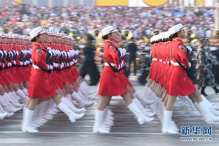 (国庆70周年)庆祝中华人民共和国成立70周年大会将在京隆重举行