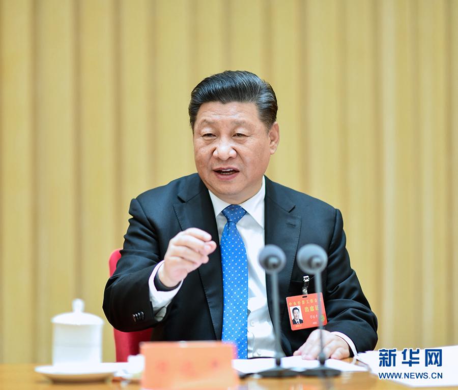 中央经济工作会议在北京举行 习近平李克强作重