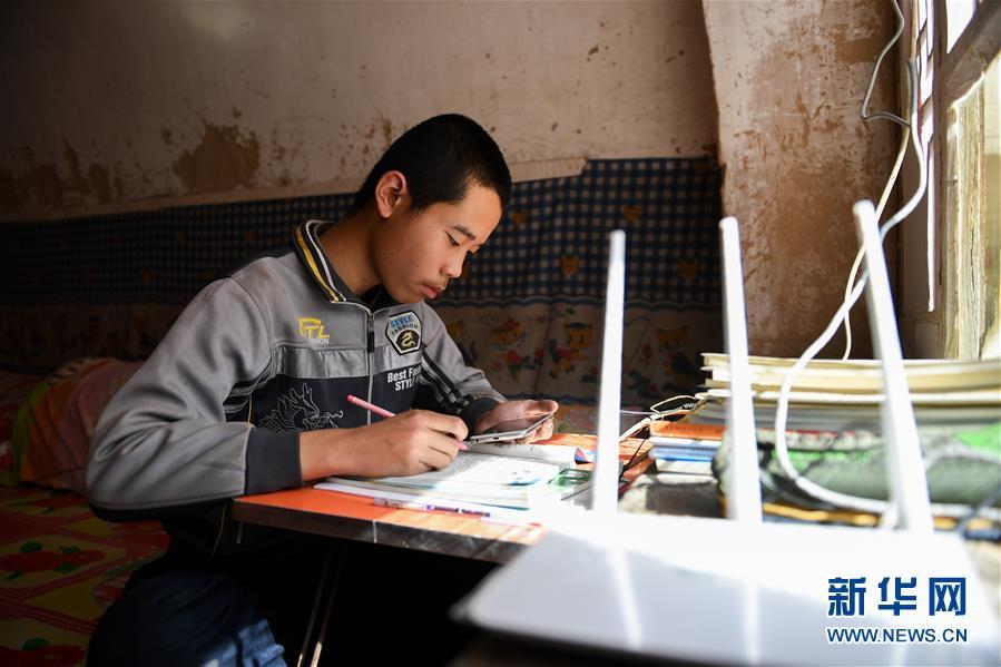 (在习近平新时代中国特色社会主义思想指引下——新时代新作为新篇章·习近平总书记关切事·图文互动)(7)让城市更聪明 让经济更智慧——各地加快形成数字新动能促经济社会行稳致远