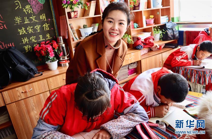 (在习近平新时代中国特色社会主义思想指引下——新时代新作为新篇章·习近平总书记关切事·图文互动)(4)青春的颜色是什么?