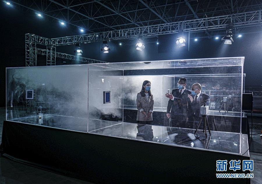(在习近平新时代中国特色社会主义思想指引下——新时代新作为新篇章·习近平总书记关切事·图文互动)(1)新技术、新活力——经济发展新亮点透视