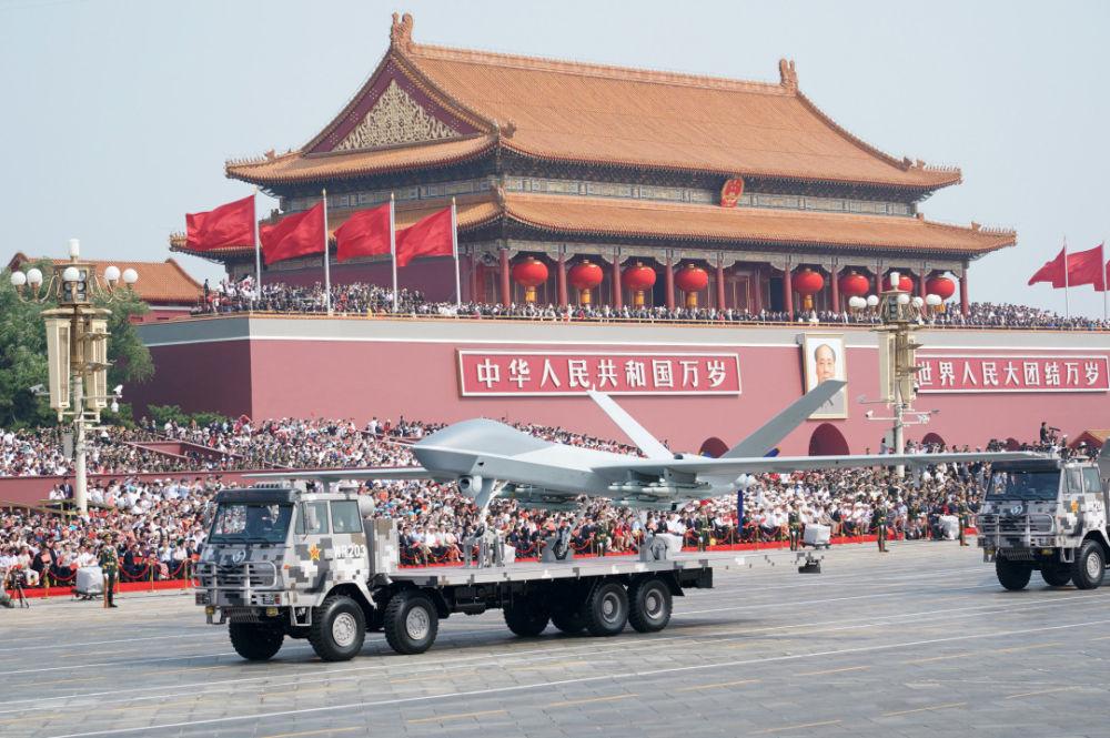 第一观察 | 关于国防和军队建设 习近平主席这样部署
